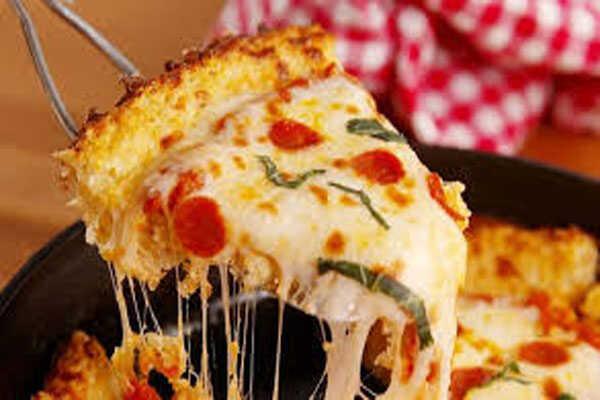 italian delicious dish